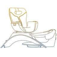 SPA - кресла
